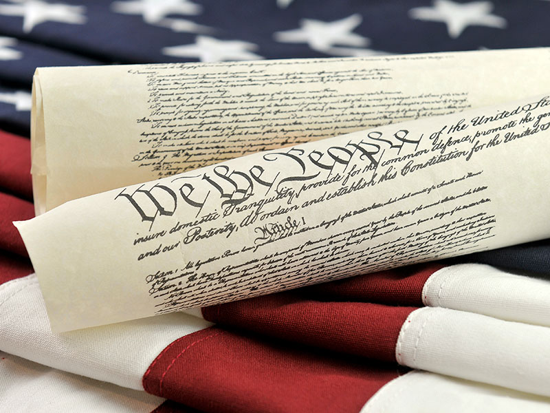 The Constitution for the People Project of Naples Bay Rotary Club