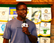 Naples Bay Rotary Youth Services - Rotern Intern Carl Veus
